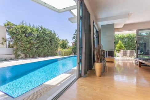 Villa in South Athens, Luxury Property in Athens for Sale 16