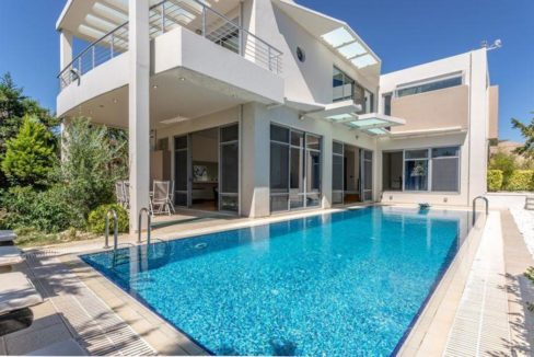 Villa in South Athens, Luxury Property in Athens for Sale 17