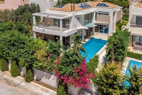Villa in South Athens, Luxury Property in Athens for Sale 18
