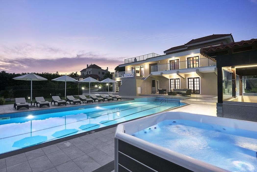 Beautiful Villa for Sale Crete Greece