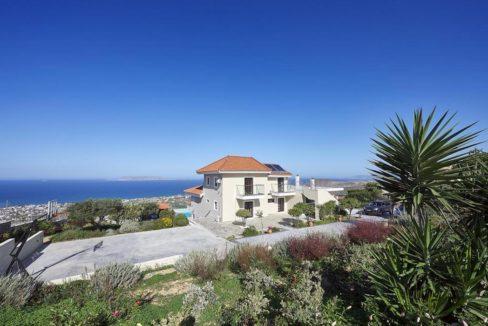 Beautiful Villa for Sale Crete Greece 2