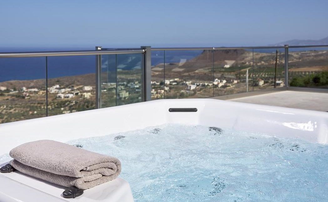 Beautiful Villa for Sale Crete Greece 24