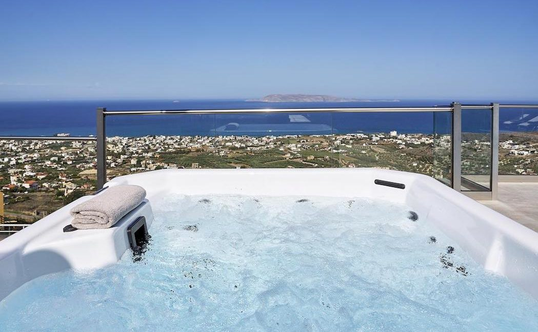 Beautiful Villa for Sale Crete Greece 30