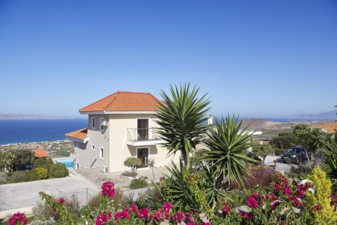 Beautiful Villa for Sale Crete Greece 4