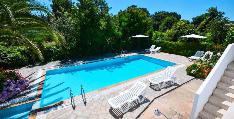 Corfu home, Property near the sea Corfu Island, Corfu Properties for sale