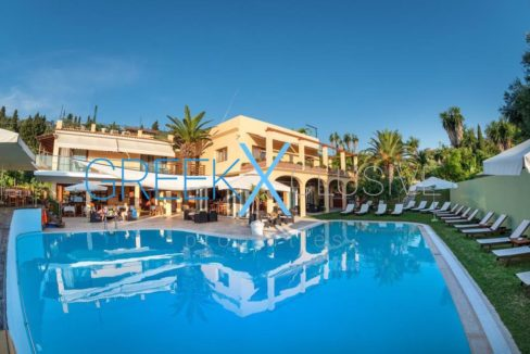 Hotel for sale Corfu, Hotels for sale in Greece 7
