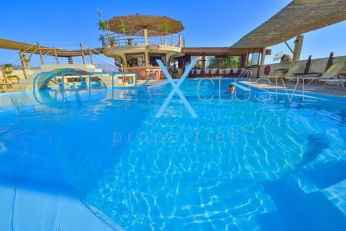 Hotel for sale in the Chania Crete, Hotels for sale Crete