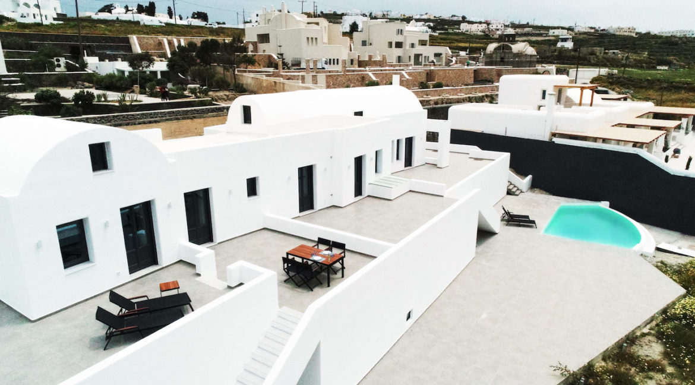 Houses Imerovigli Santorini, Santorini Properties
