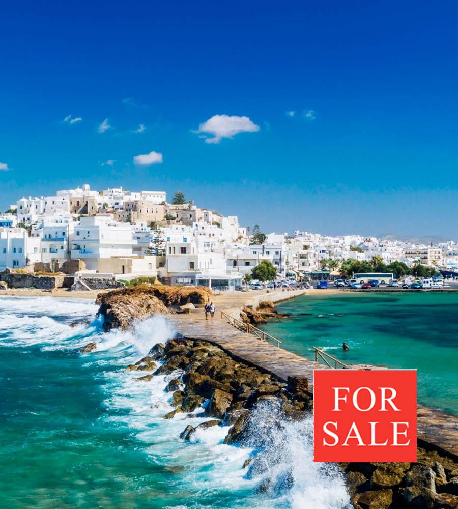 Properties in Naxos Greece, Villas in Naxos for Sale