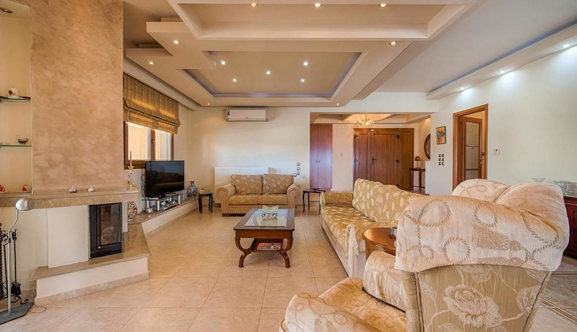 Property in Rhodes with Pool near the sea, Greek Properties 17
