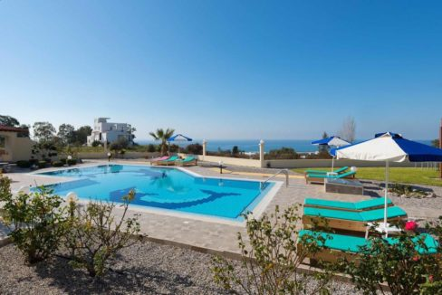 Property in Rhodes with Pool near the sea, Greek Properties 19