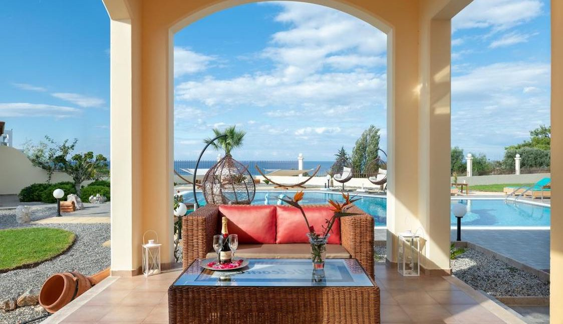 Property in Rhodes with Pool near the sea, Greek Properties 20
