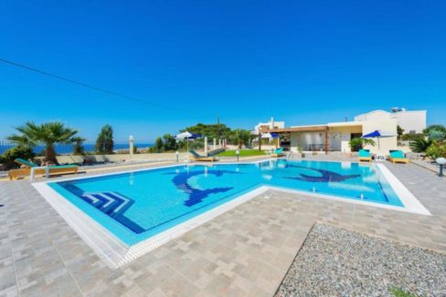 Property in Rhodes with Pool near the sea, Greek Properties 22