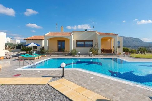 Property in Rhodes with Pool near the sea, Greek Properties 23