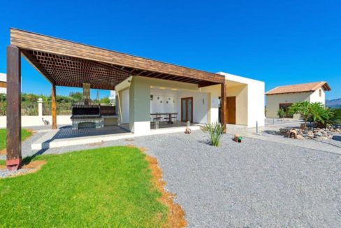 Property in Rhodes with Pool near the sea, Greek Properties 3