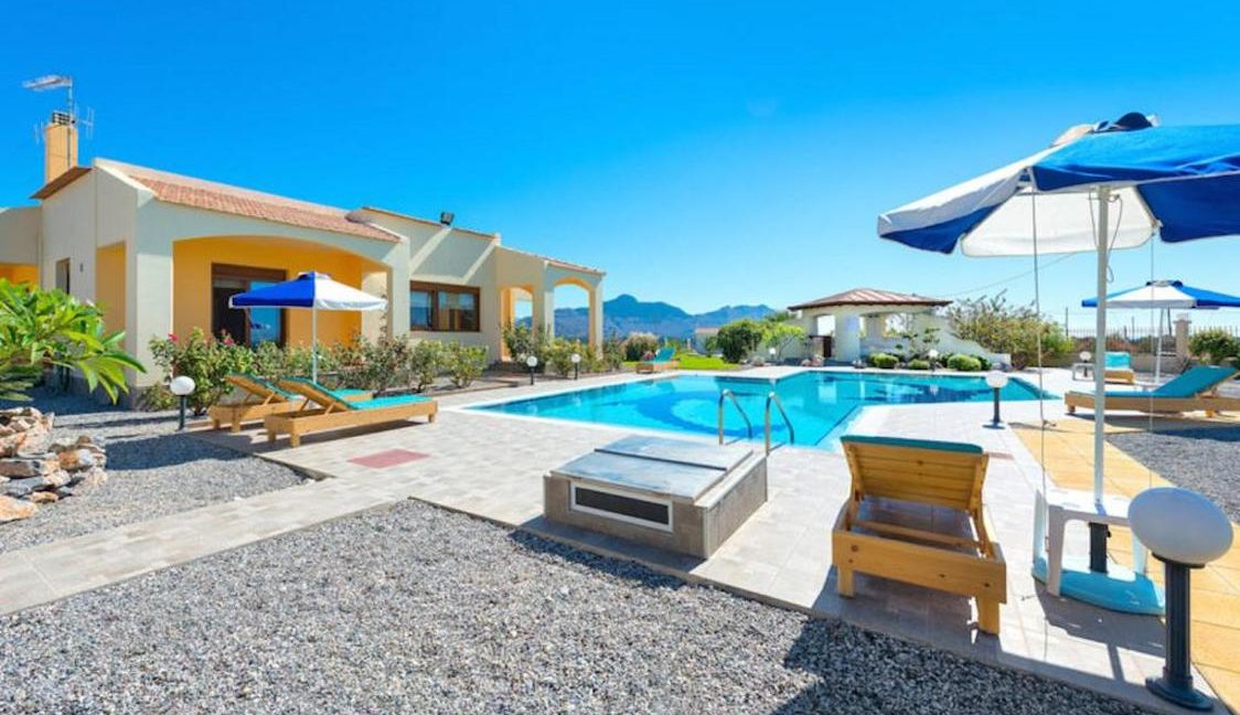 Property in Rhodes with Pool near the sea, Greek Properties 5
