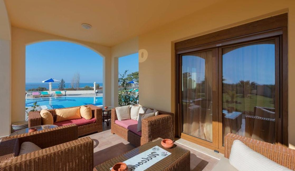 Property in Rhodes with Pool near the sea, Greek Properties 6