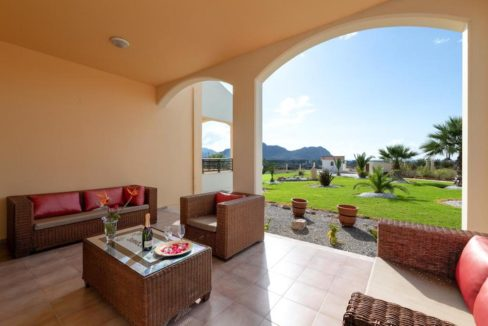 Property in Rhodes with Pool near the sea, Greek Properties 8