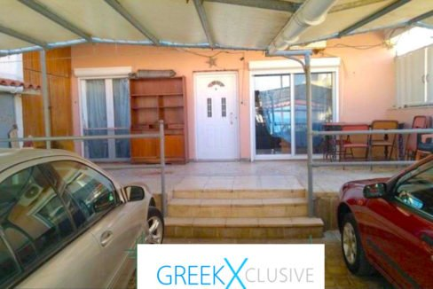 Seafront House Corinthos in amazing price 1