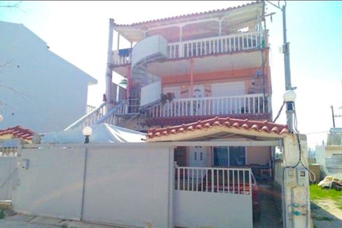 Seafront House Corinthos in amazing price 2