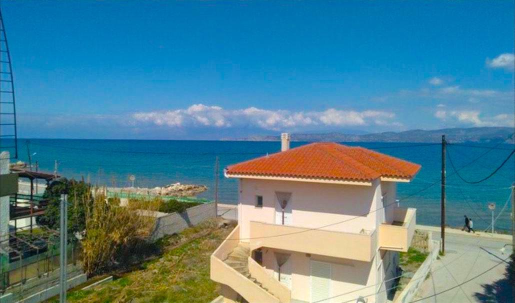 Seafront House Corinthos in amazing price 3