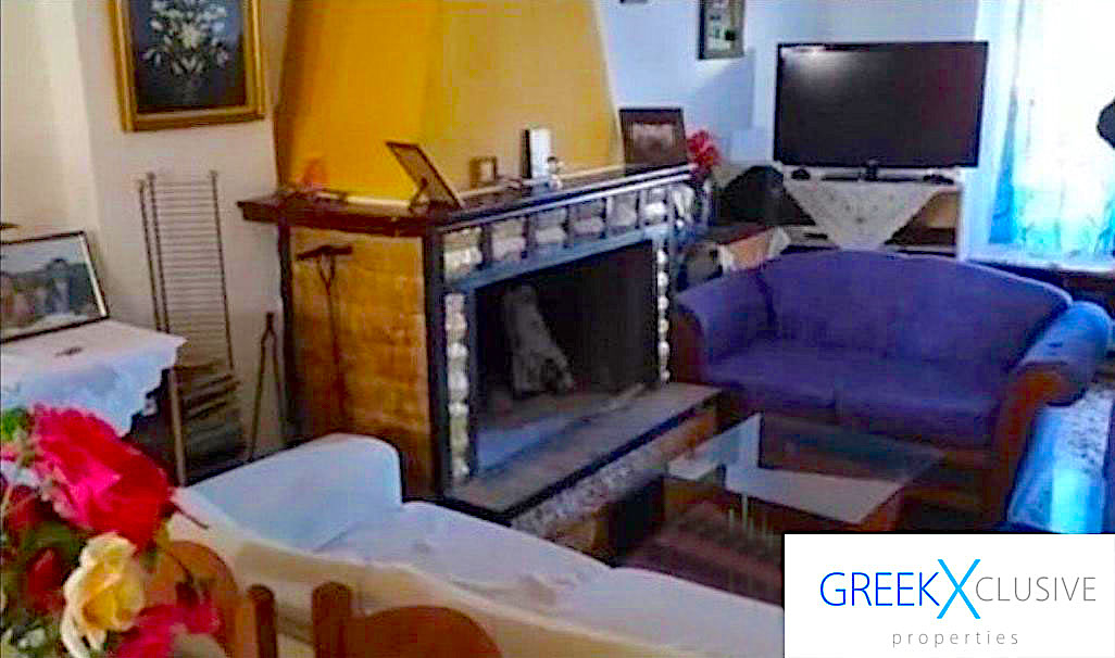 Seafront House Corinthos in amazing price 5