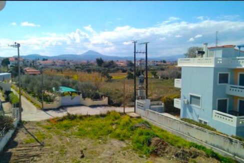Seafront House Corinthos in amazing price 7