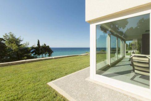 Seafront Villa in Chalkidiki, Possidi, Kassandra Property 14