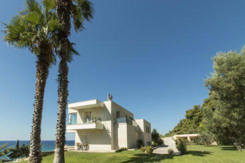 Seafront Villa in Chalkidiki, Possidi, Kassandra Property 15
