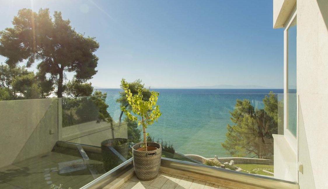 Seafront Villa in Chalkidiki, Possidi, Kassandra Property 19