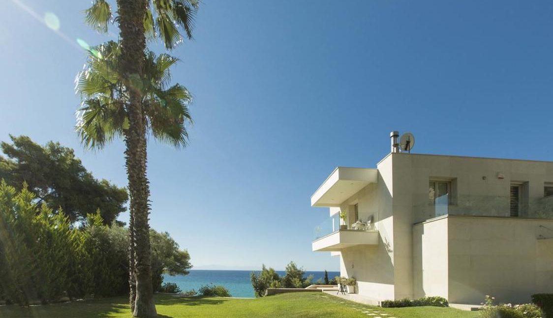 Seafront Villa in Chalkidiki, Possidi, Kassandra Property 20