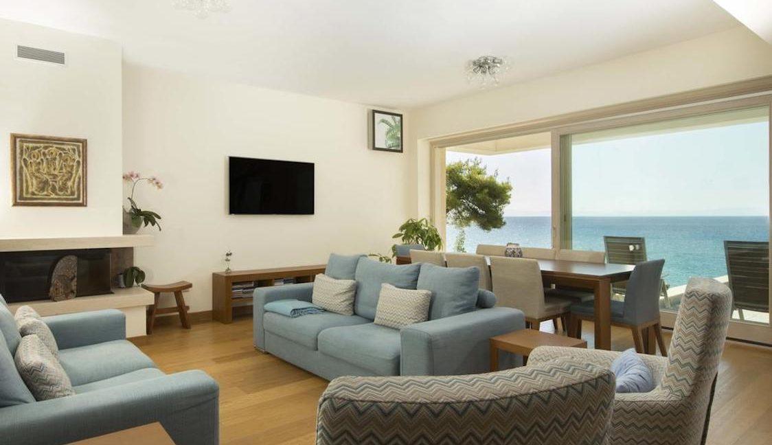 Seafront Villa in Chalkidiki, Possidi, Kassandra Property 4