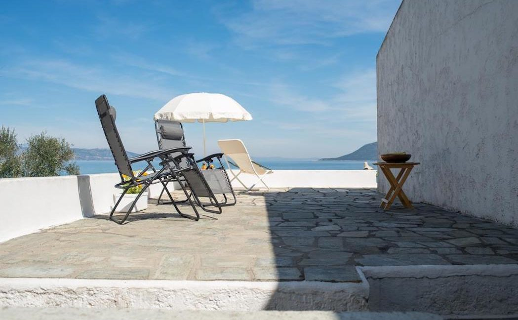 Seafront house for Sale Evia Greece 15