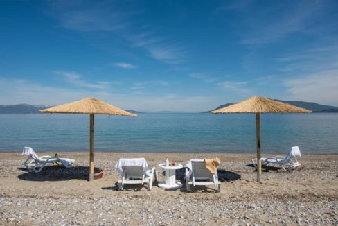 Seafront house for Sale Evia Greece 25