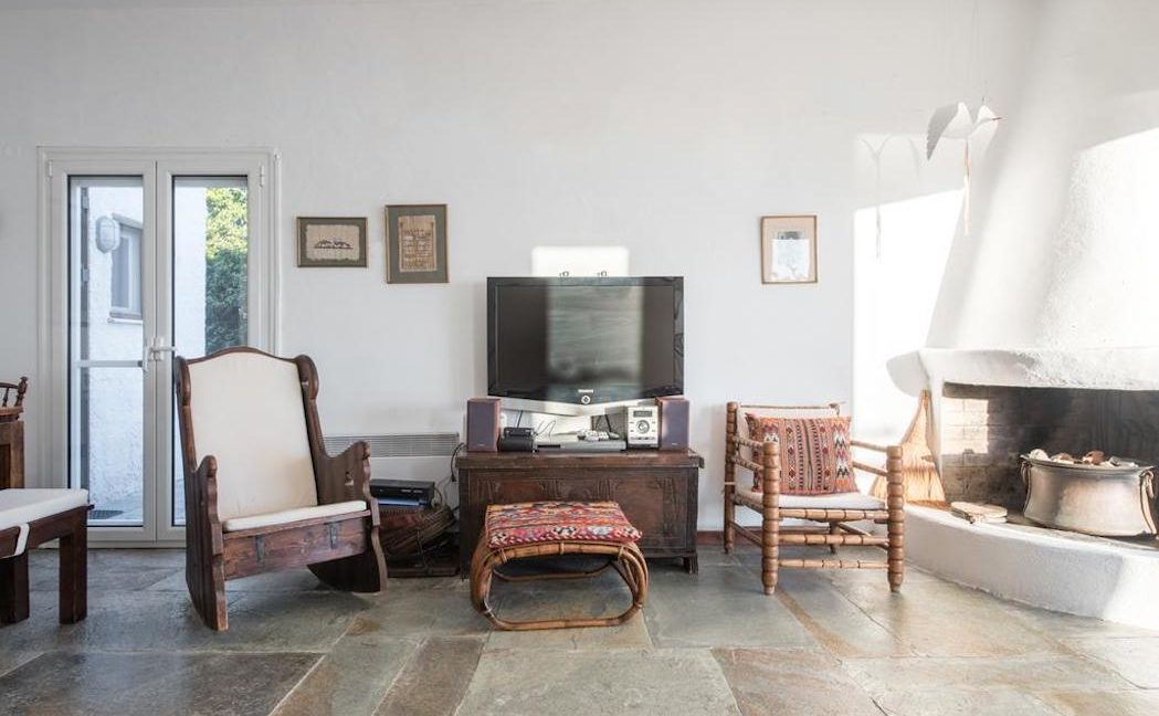 Seafront house for Sale Evia Greece 27