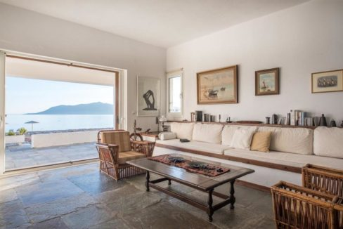 Seafront house for Sale Evia Greece 28
