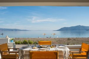 Seafront house for Sale Evia Greece