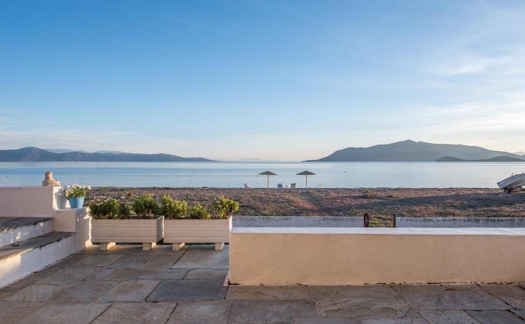 Seafront house for Sale Evia Greece 32