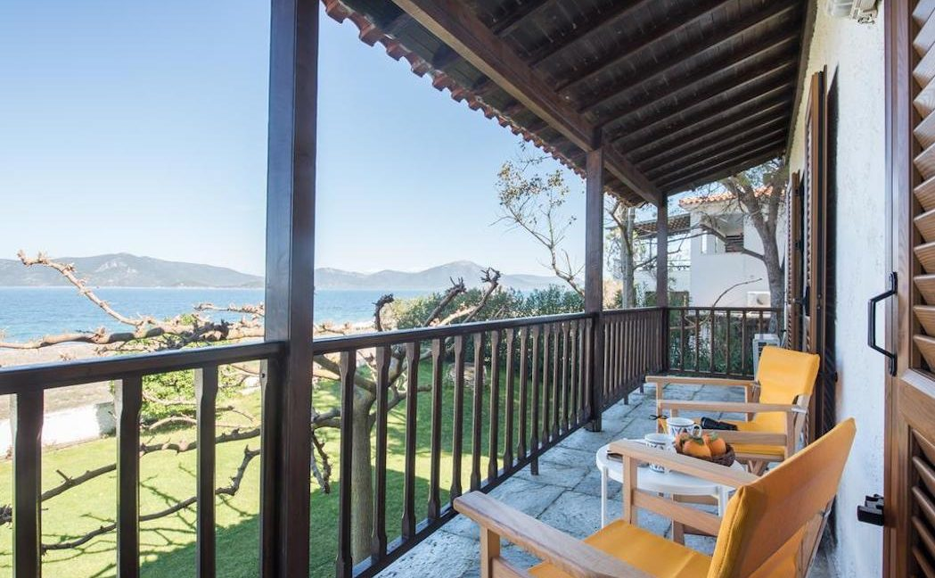 Seafront house for Sale Evia Greece 7
