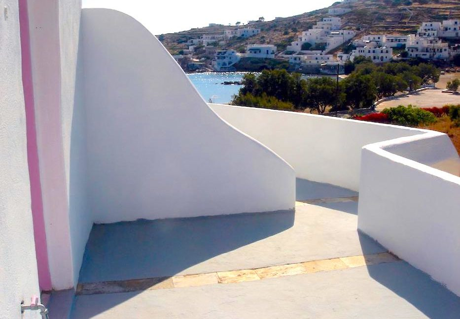 Traditional Hotel for Sale Sikinos Island Greece 3