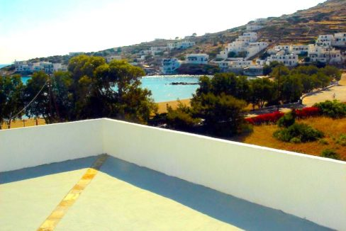 Traditional Hotel for Sale Sikinos Island Greece 4
