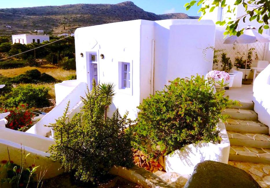 Traditional Hotel for Sale Sikinos Island Greece 5