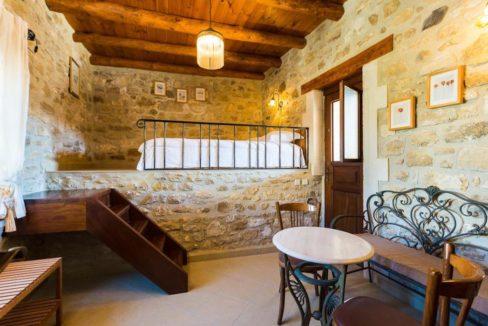 Villa Casa Sanguinazzo historical building in Crete 1