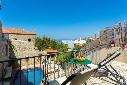 Villa Casa Sanguinazzo historical building in Crete 19