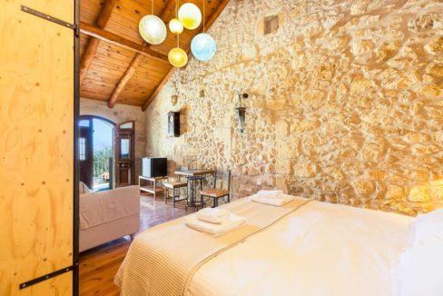 Villa Casa Sanguinazzo historical building in Crete 2