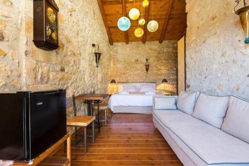 Villa Casa Sanguinazzo historical building in Crete 3
