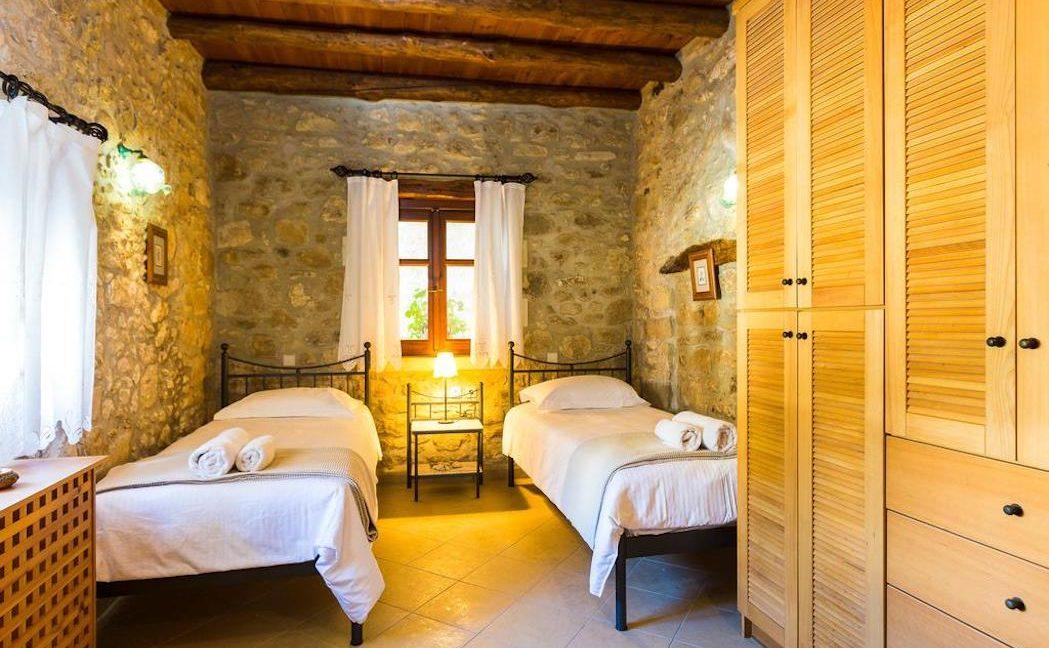 Villa Casa Sanguinazzo historical building in Crete 5