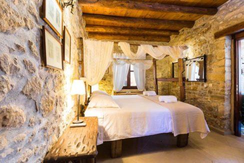 Villa Casa Sanguinazzo historical building in Crete 7