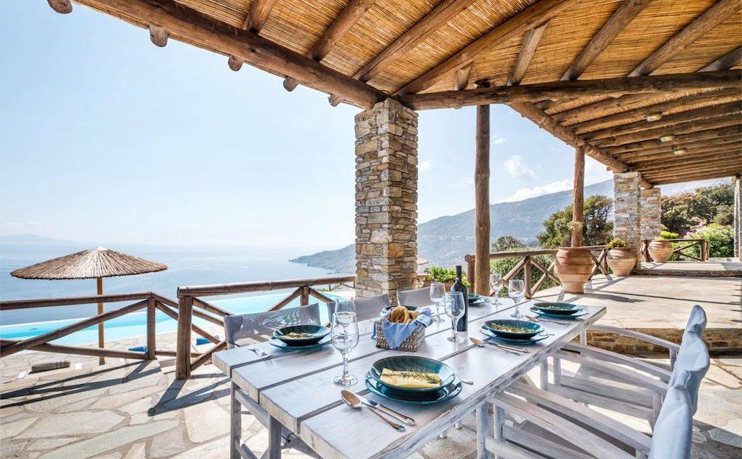 Villa for Sale Andros Cyclades Greece 15