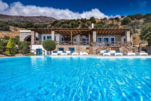 Villa for Sale Andros Cyclades Greece 20